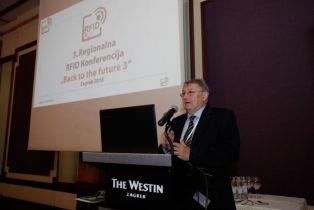 Održana 3. regionalna RFID konferencija u Zagrebu