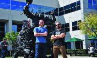 Kako dobiti posao u Intelu, Microsoftu ili Blizzardu?