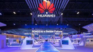 Huawei očekuje porast prihoda od 21%