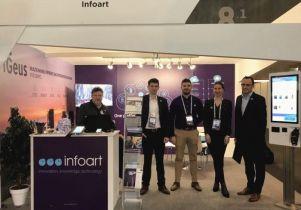 Hrvatski Infoart na najvećem svjetskom događanju za mobilne tehnologije