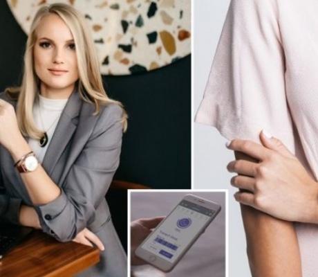 Domaći brend Bellabeat napada svjetsko tržište gadgeta za žene