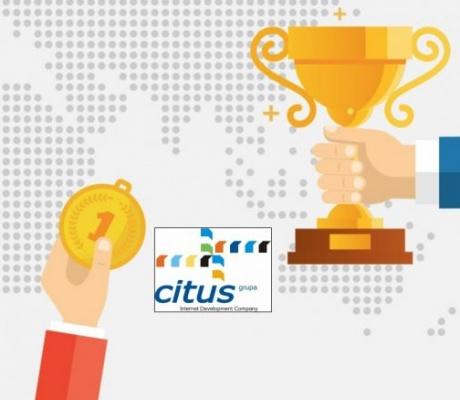 Hrvatska tvrtka Citus u Londonu osvojila dva najviša priznanja za rješenje
