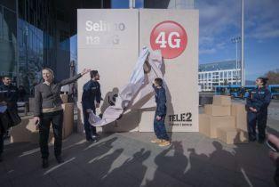 Tele2 4G mreža pretplatnicima i bonašima bez dodatnih troškova