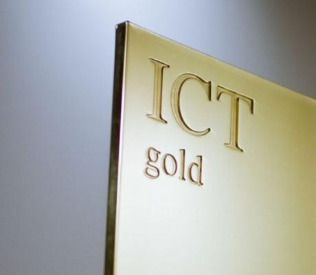 Najbolje od najboljeg na tradicionalnoj dodjeli ICT Gold Awards priznanja