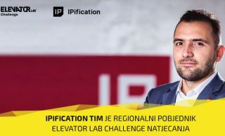 IPification je regionalni pobjednik Elevator Lab challengea