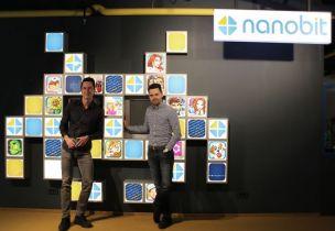 Nanobit 2016. bilježi preko 50 milijuna preuzimanja i 100. zaposlenika