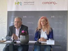 Comping preuzeo većinski dio poslovanja tvrtke Megatrend poslovna rješenja